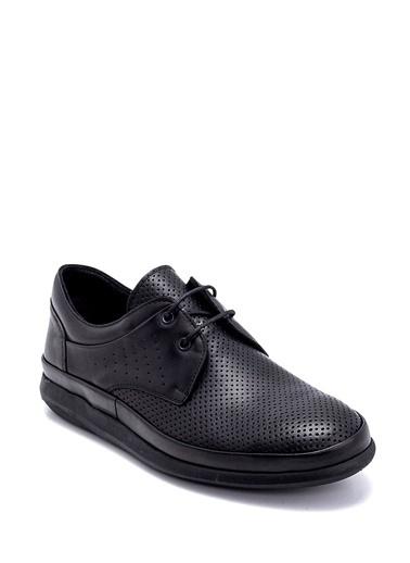 Derimod Erkek Ayakkabı(653) Casual Siyah